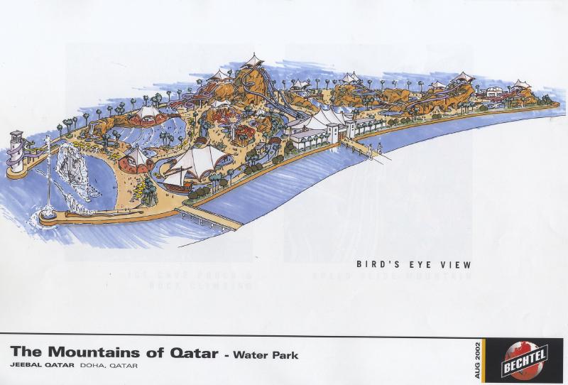 Qatar Water Park