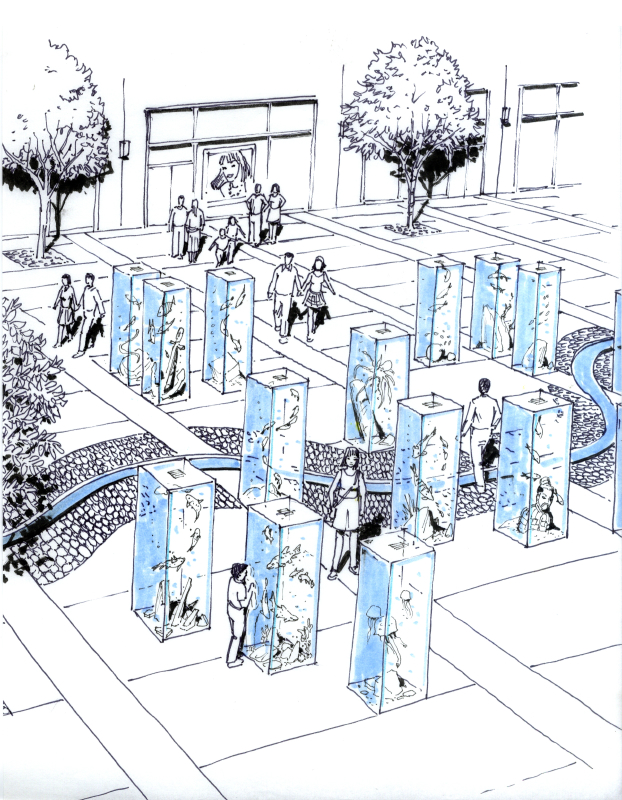 TEDA China fountains in mall 07 3527981814[K].JPG