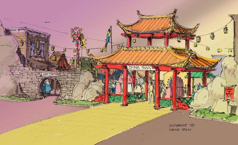 Chinatown Casino