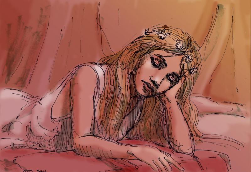 November 2010 Sketches