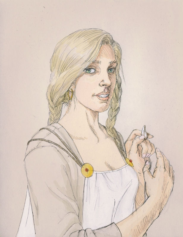 14Mar12_Viking girl with tooth 6983592771[K].JPG
