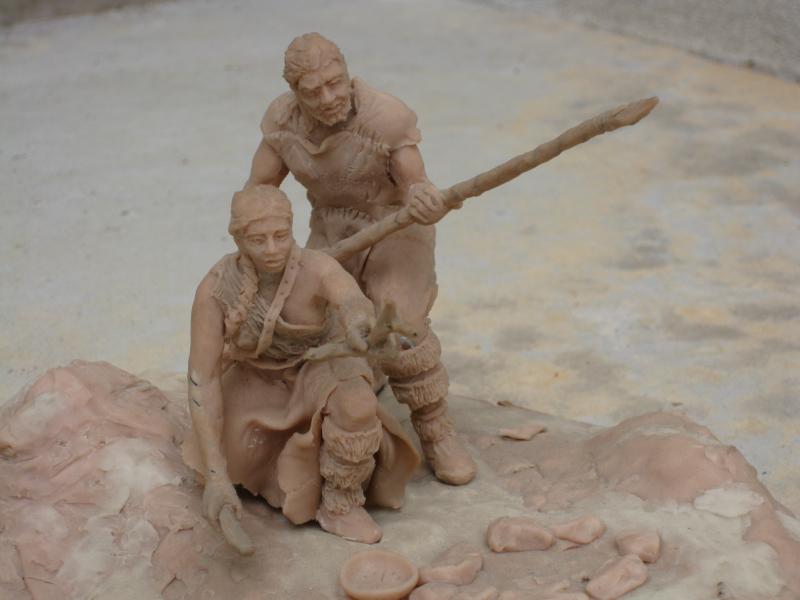Ice Age Figures