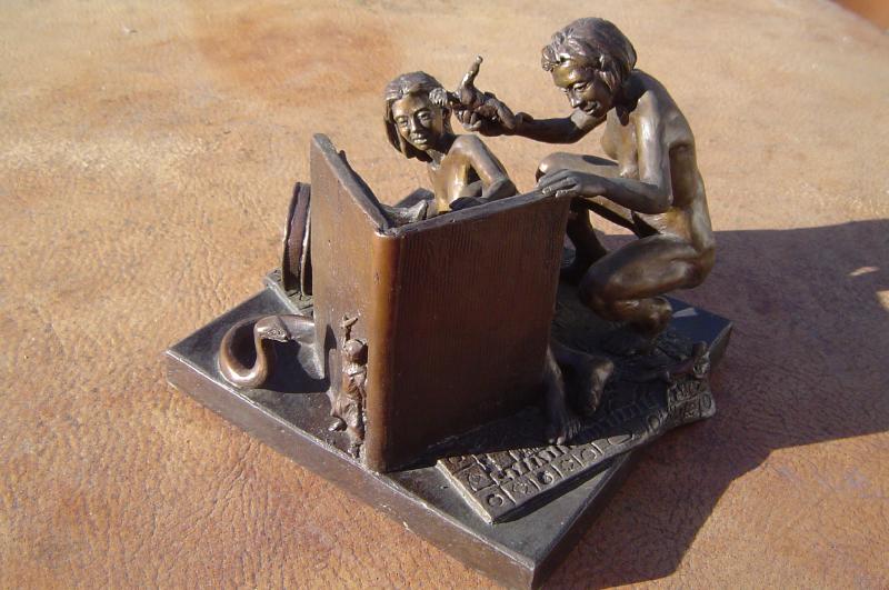 Woman's Fairytale Book