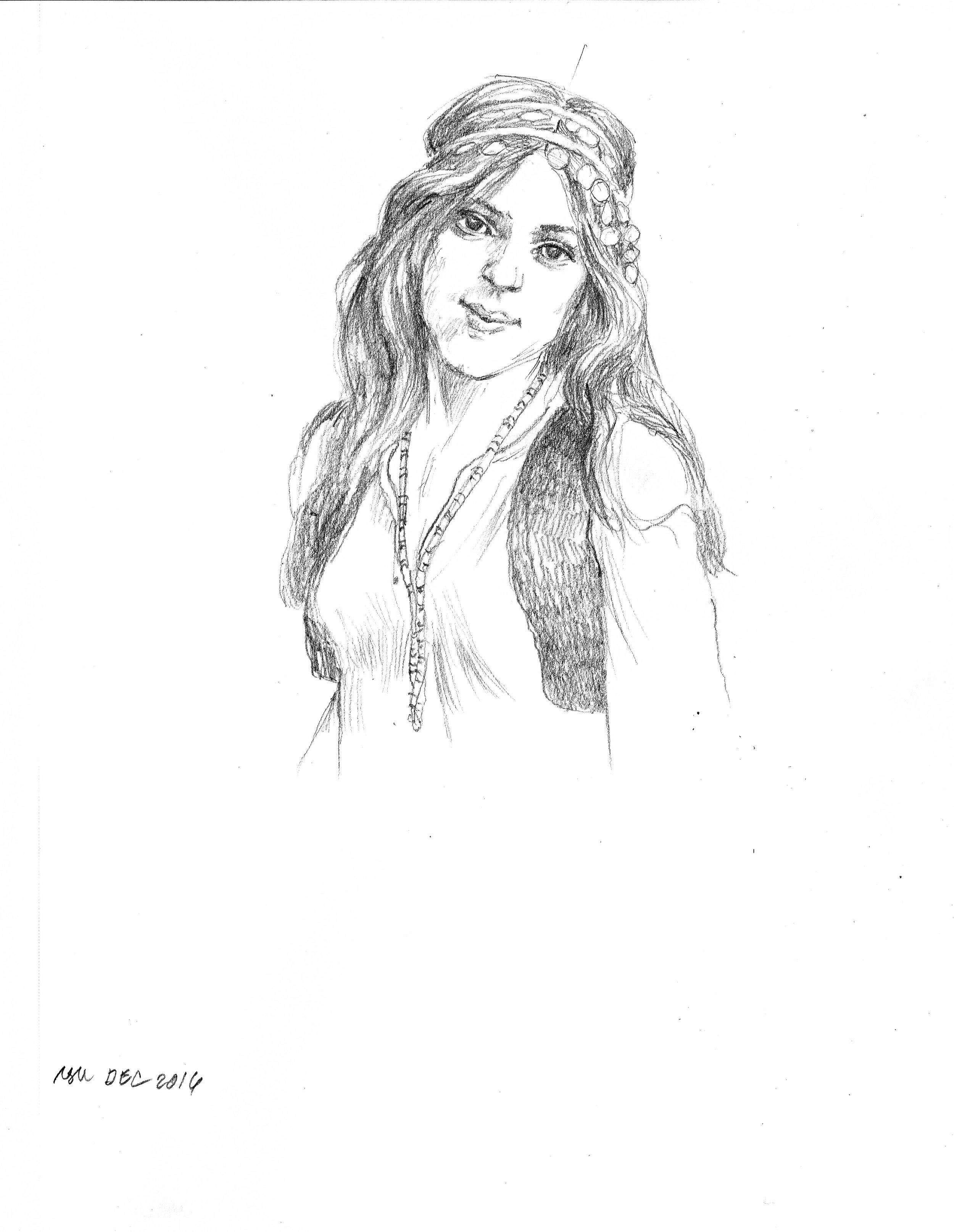 2016 Nov Dec sketches