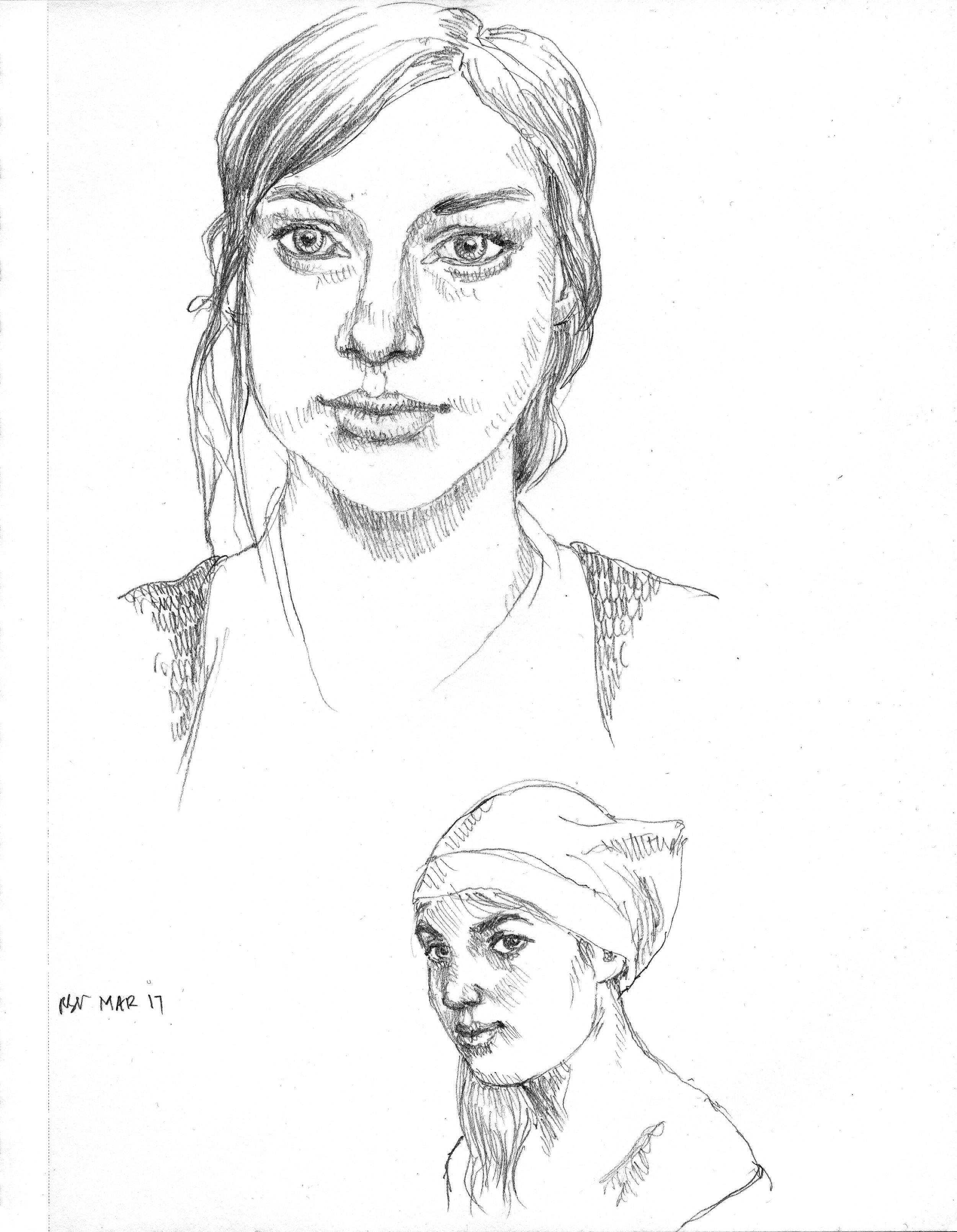 2017 Mar Apr sketches