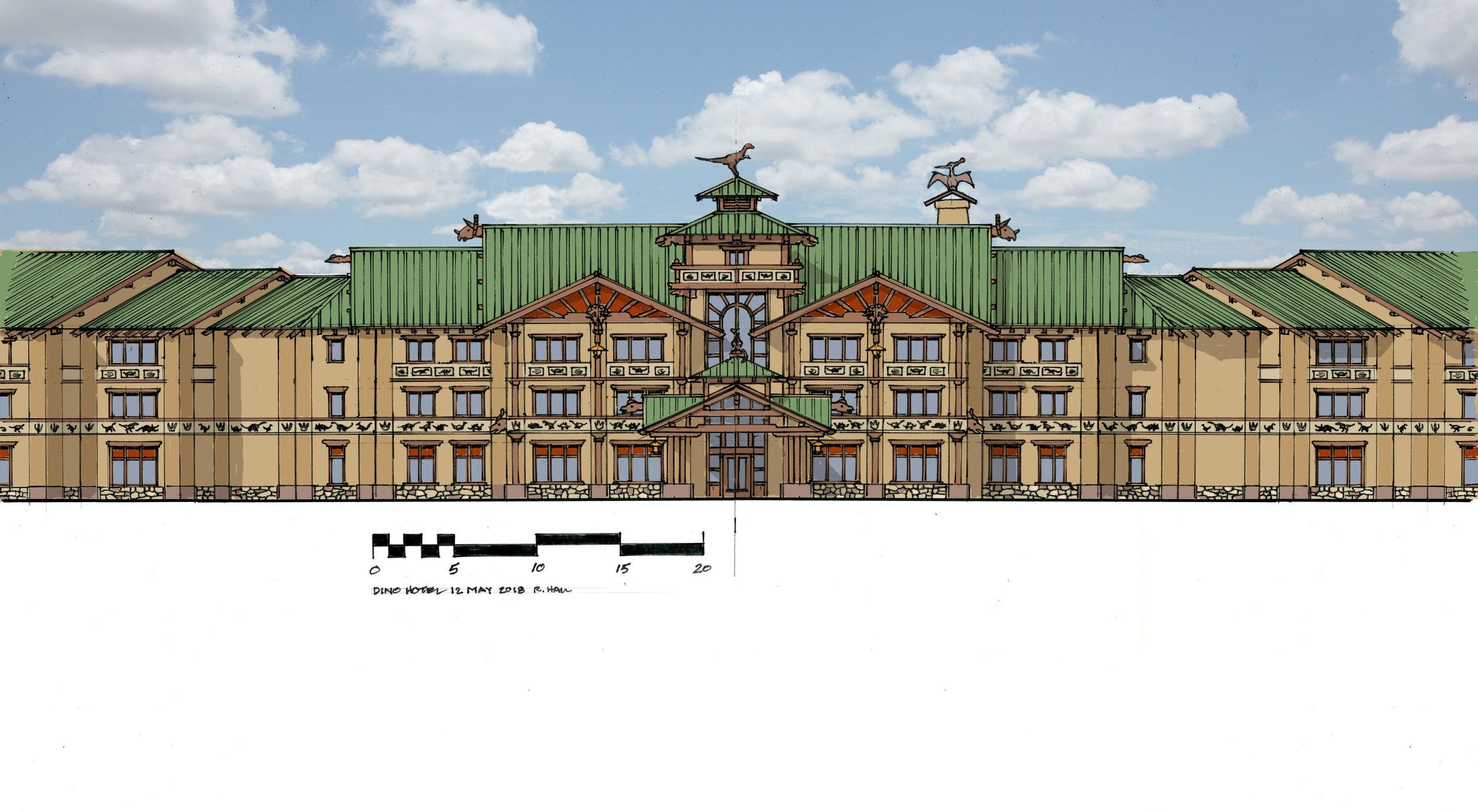 Dino Hotel