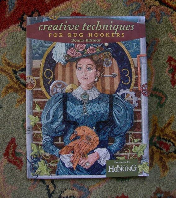 Enter for a chance to win Donna Hrkman's new book!
