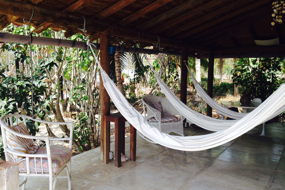 PLAYA MANGLARES, ISLA BARU, COLOMBIA