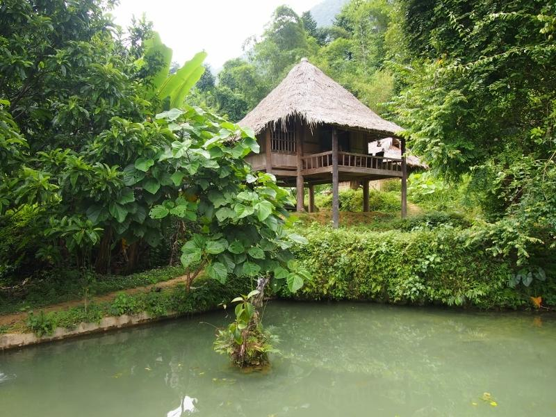 Image property of Les Bains de Hieu