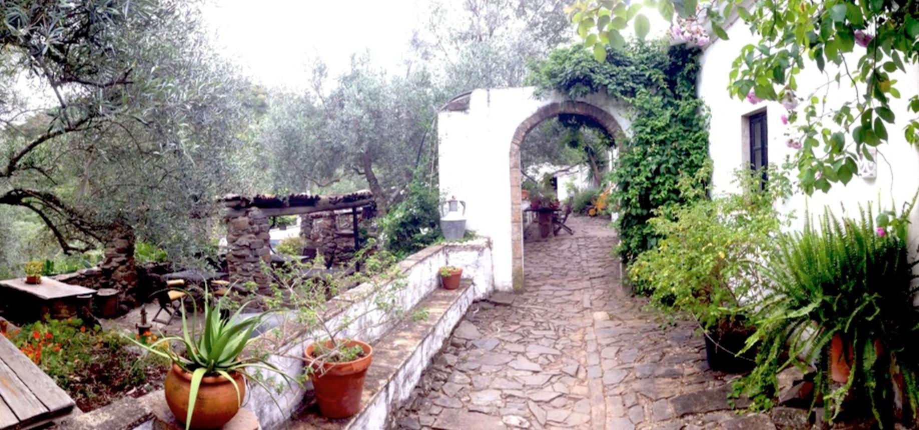 Image property of Quinta do Caracao