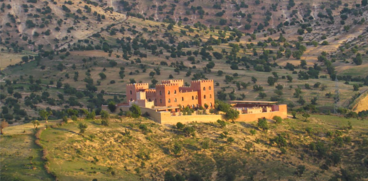 Image property of Atlas Kasbah