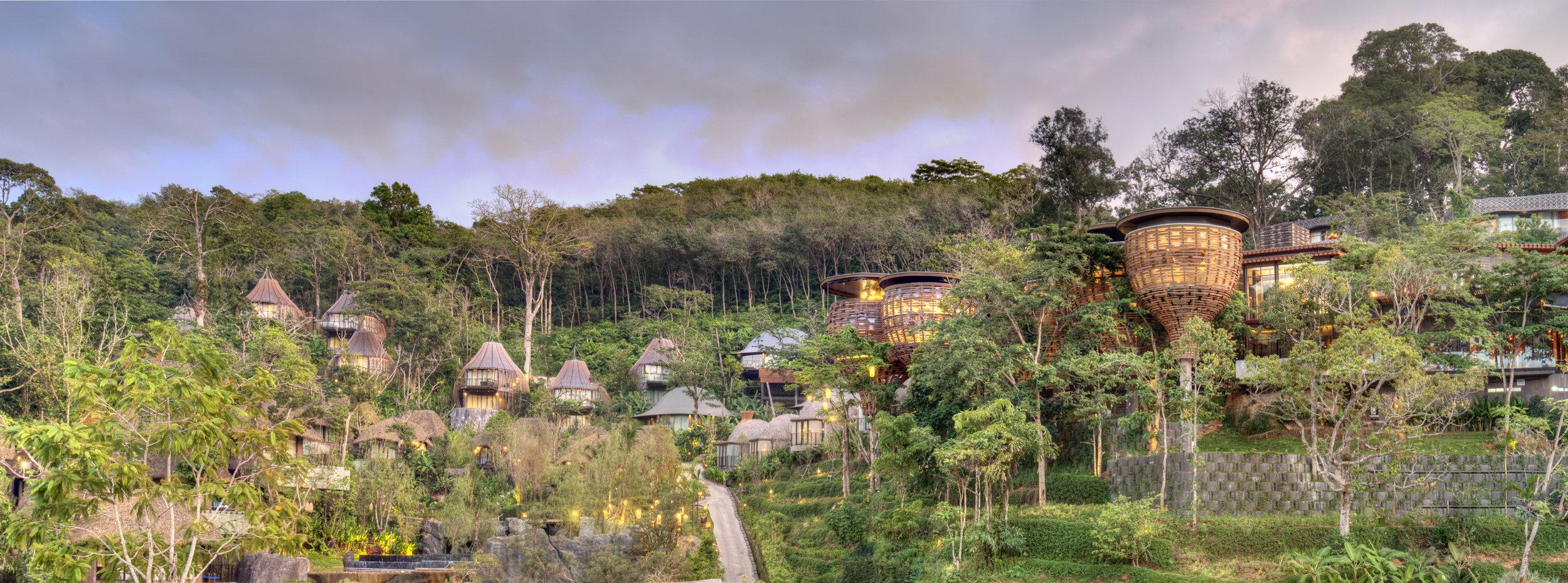 Keemala Luxury Villas - PHUKET