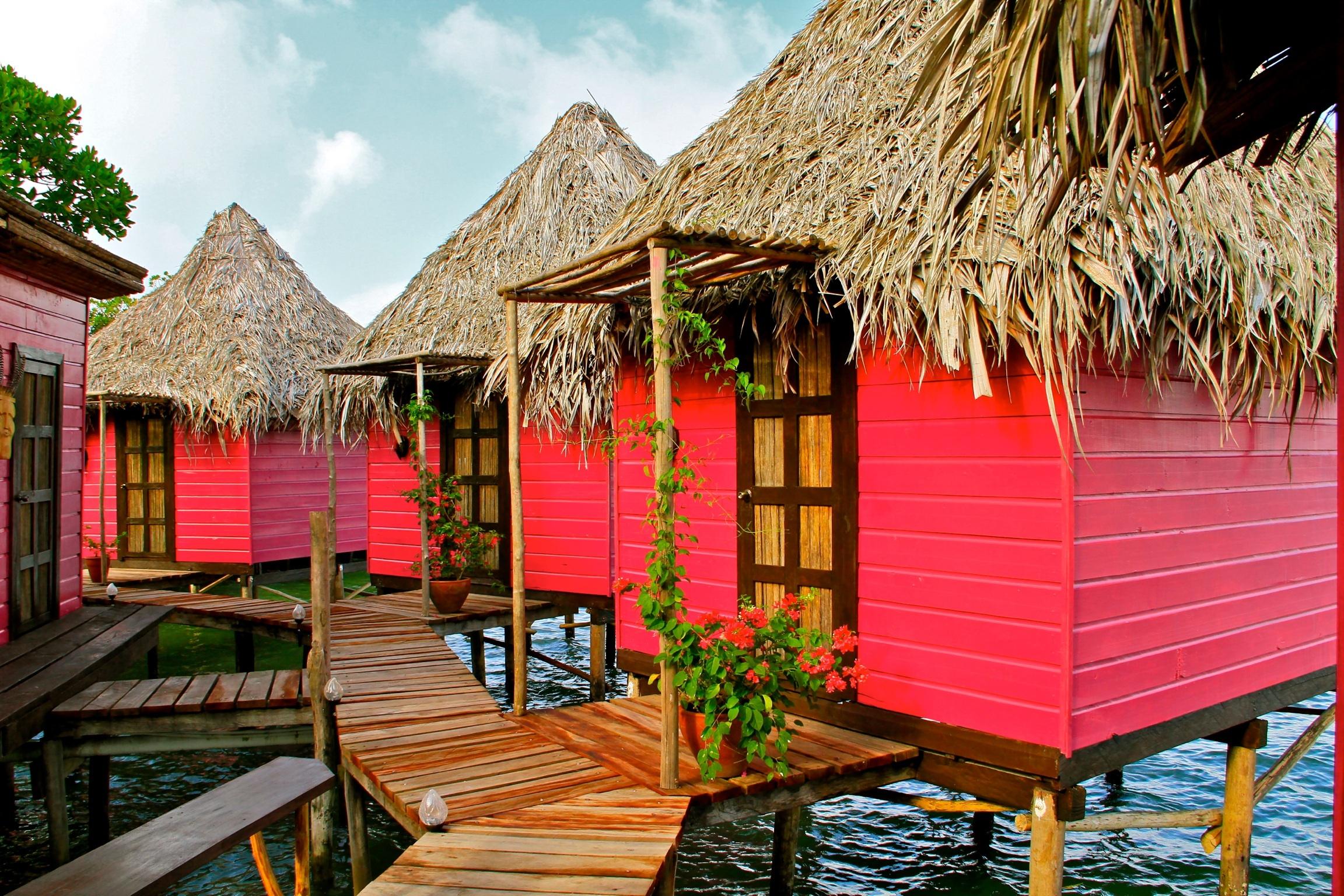 Urraca Private Island - PANAMA