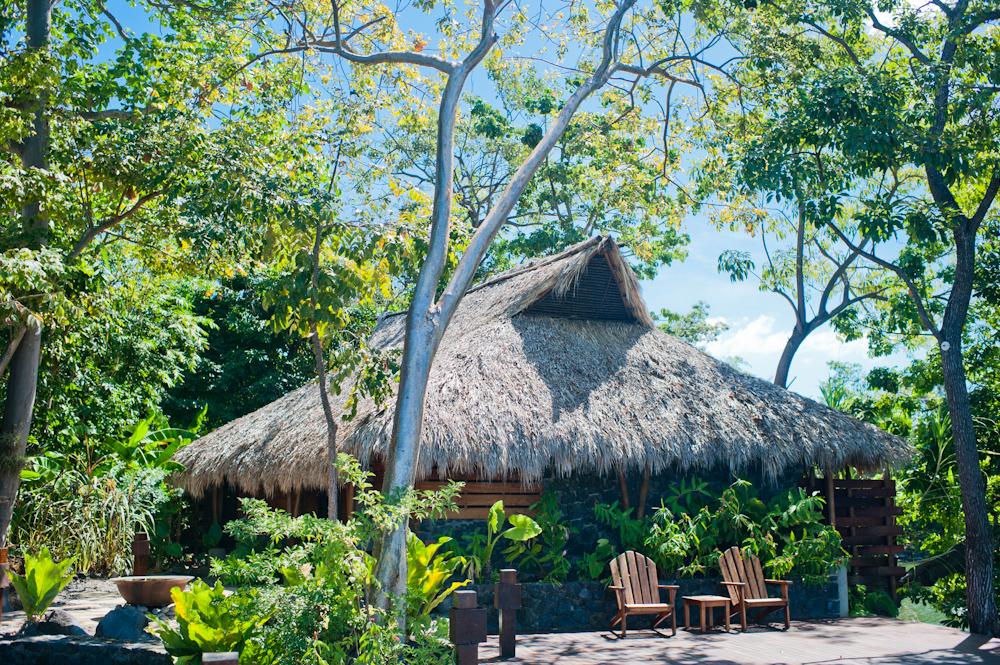 Jicaro Island Ecolodge - PANAMA