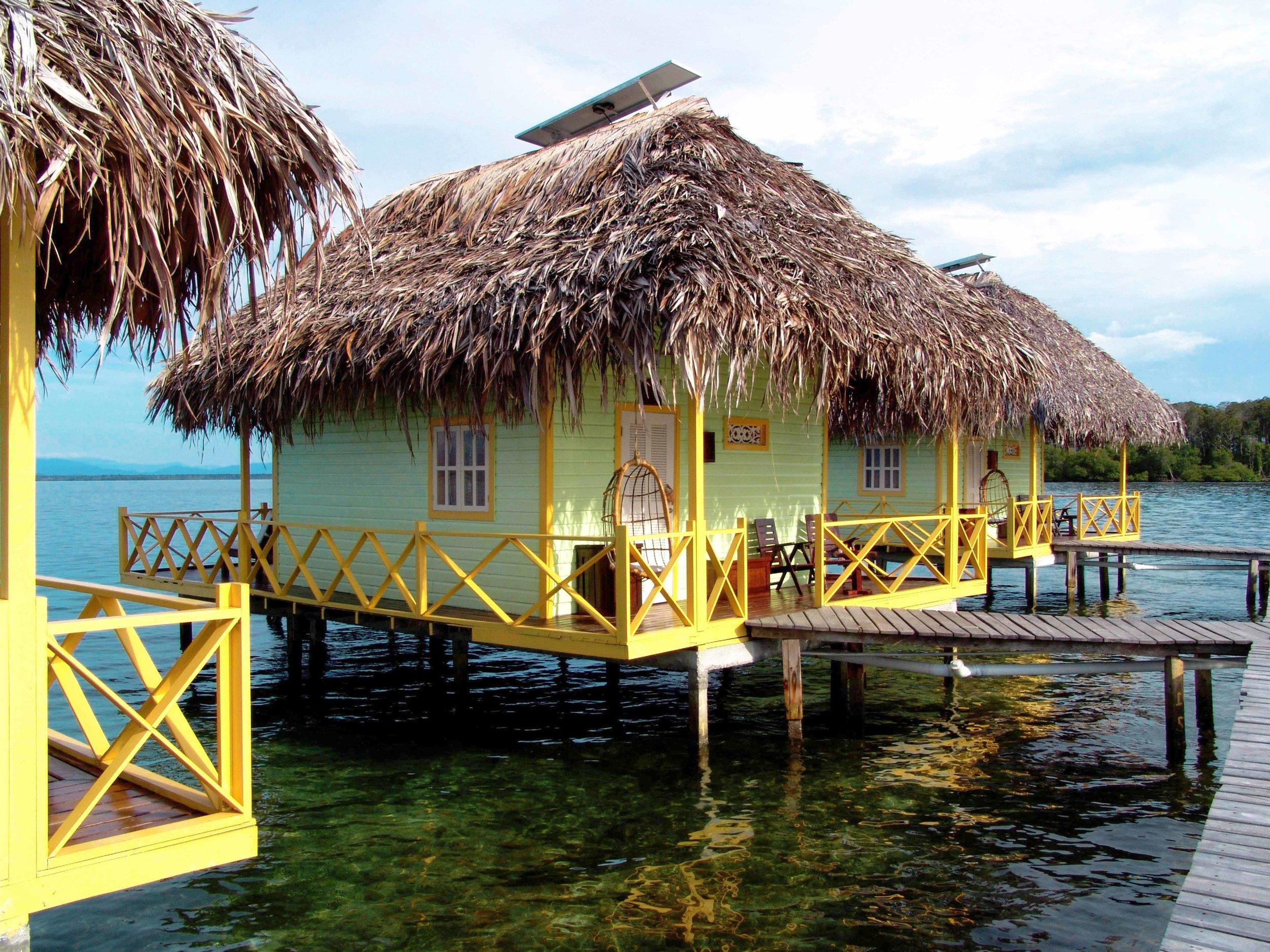 Punta Caracol - PANAMA