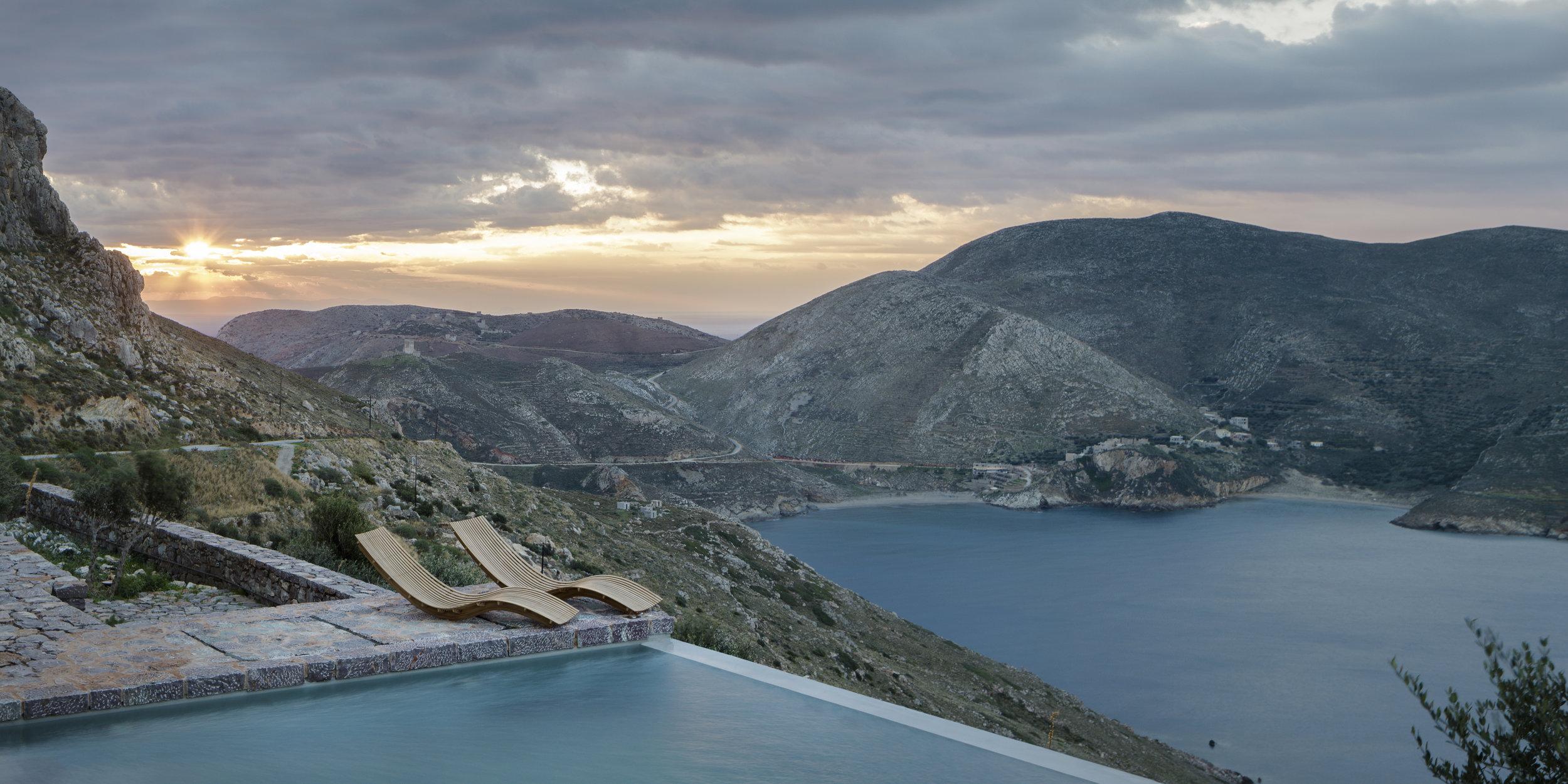 Tainaron Blue Retreat - GREECE
