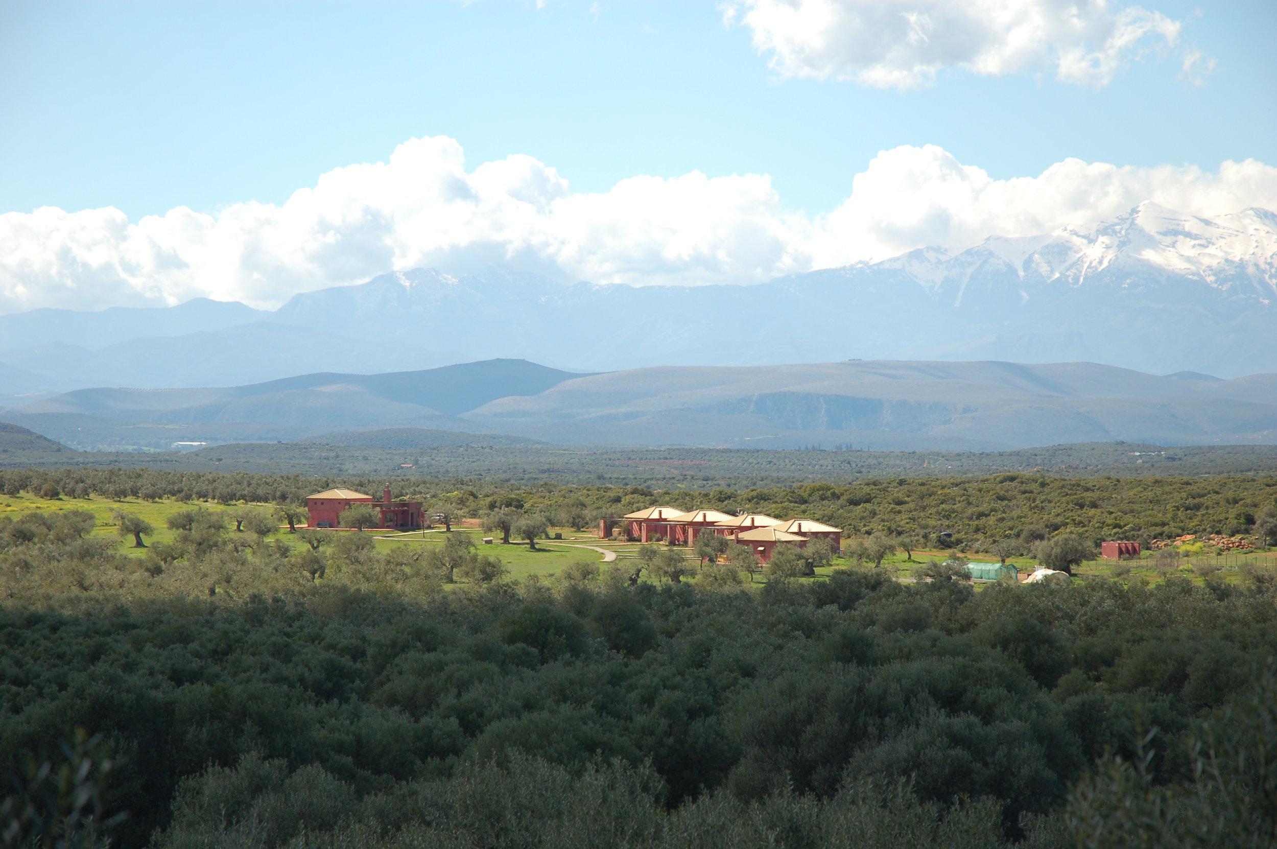 Eumelia Farm and Guesthouse - GREECE