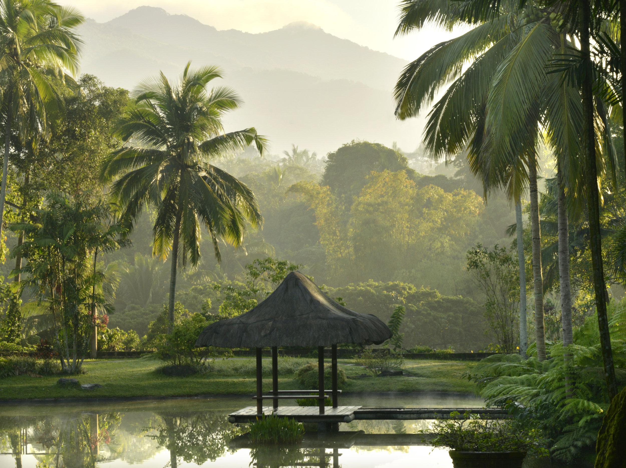 The Farm at San Benito - THAILAND
