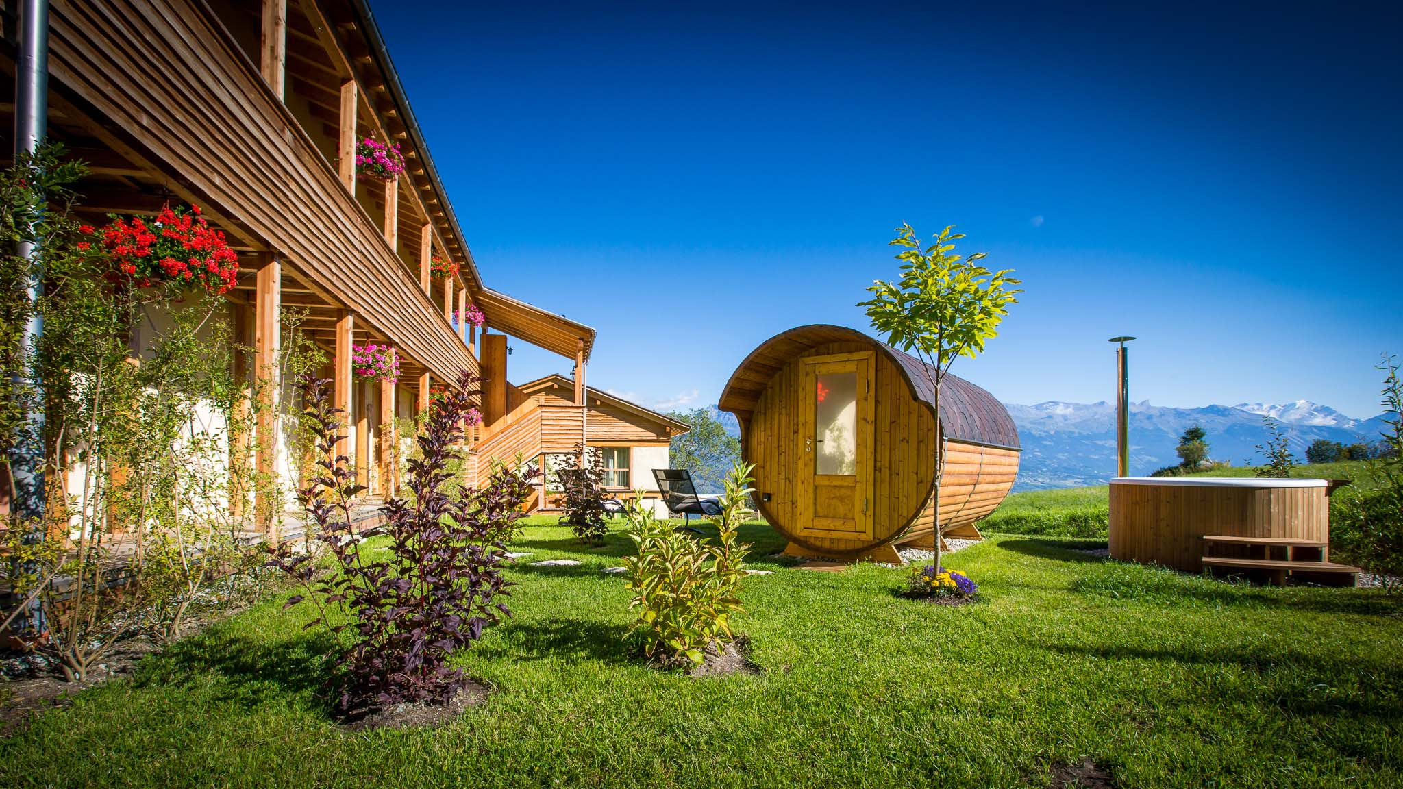 Maya Boutique Hotel - SWITZERLAND