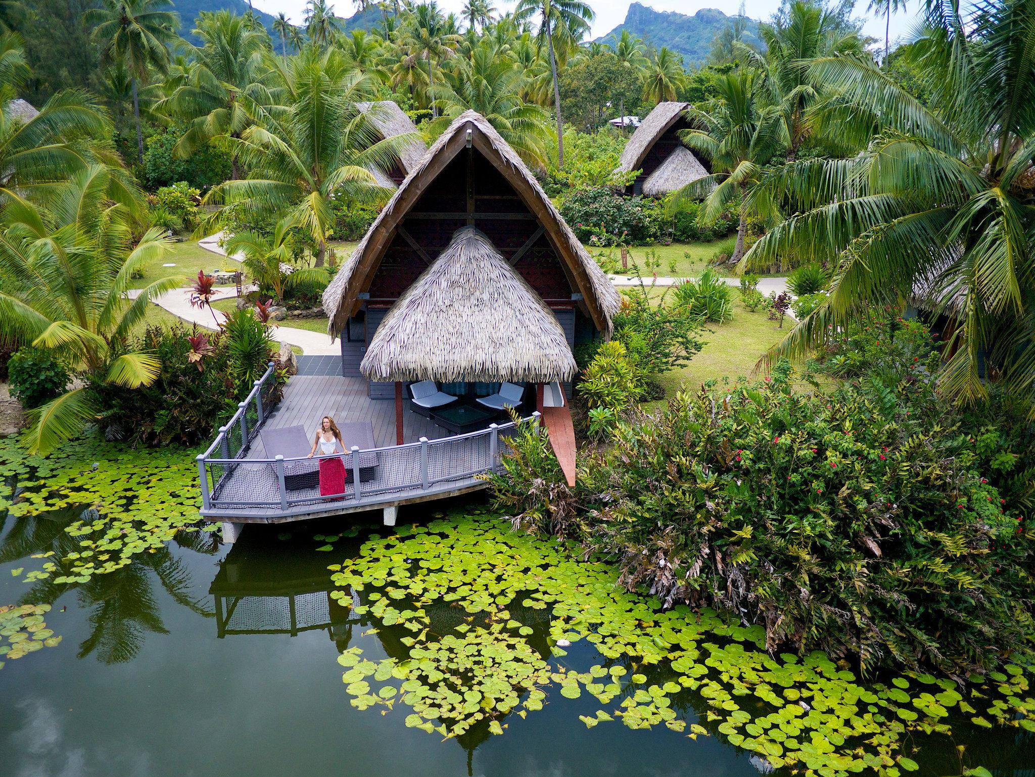 Maitai Lapita Village - FRENCH POLYNESIA