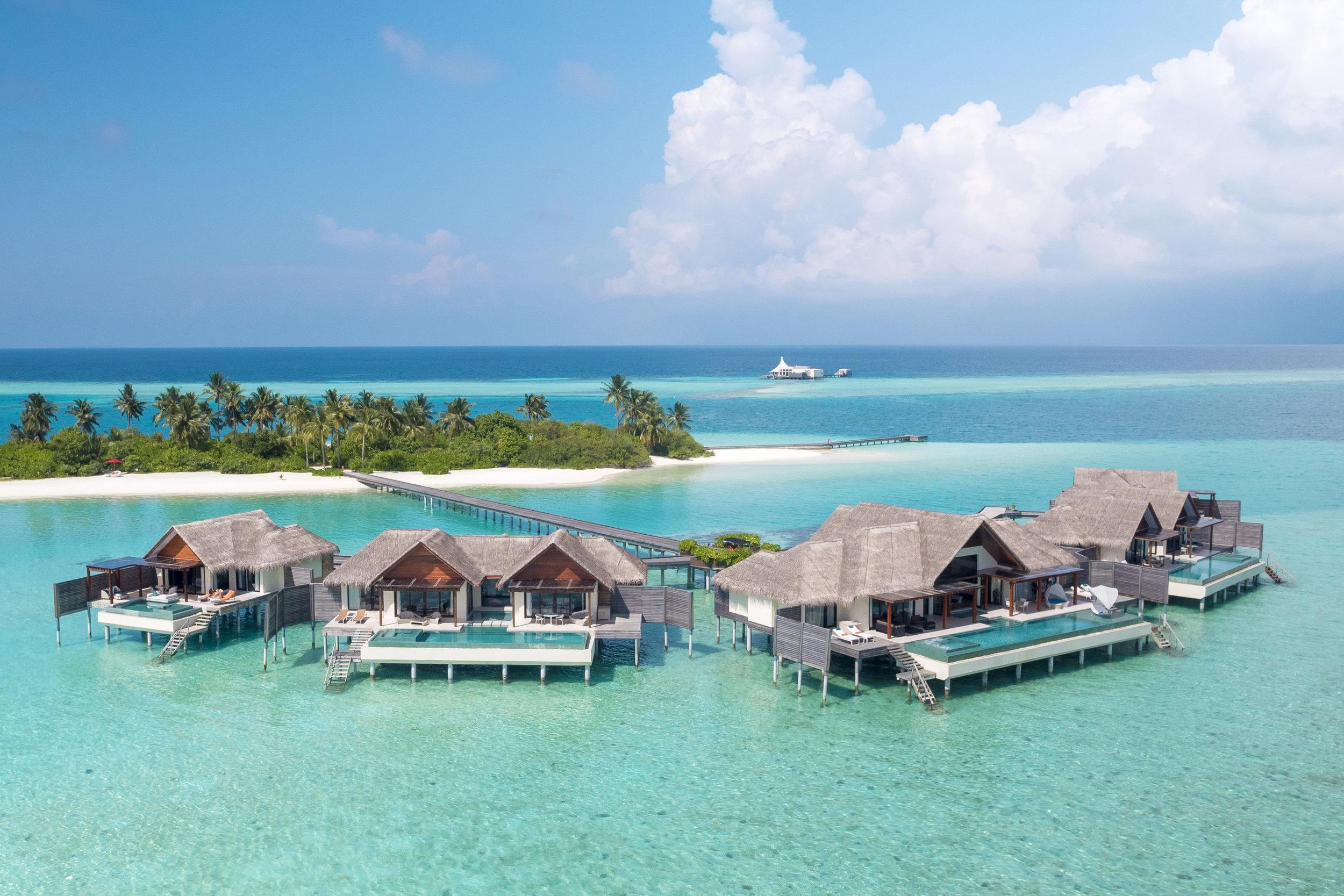PER AQUUM Niyama - THE MALDIVES