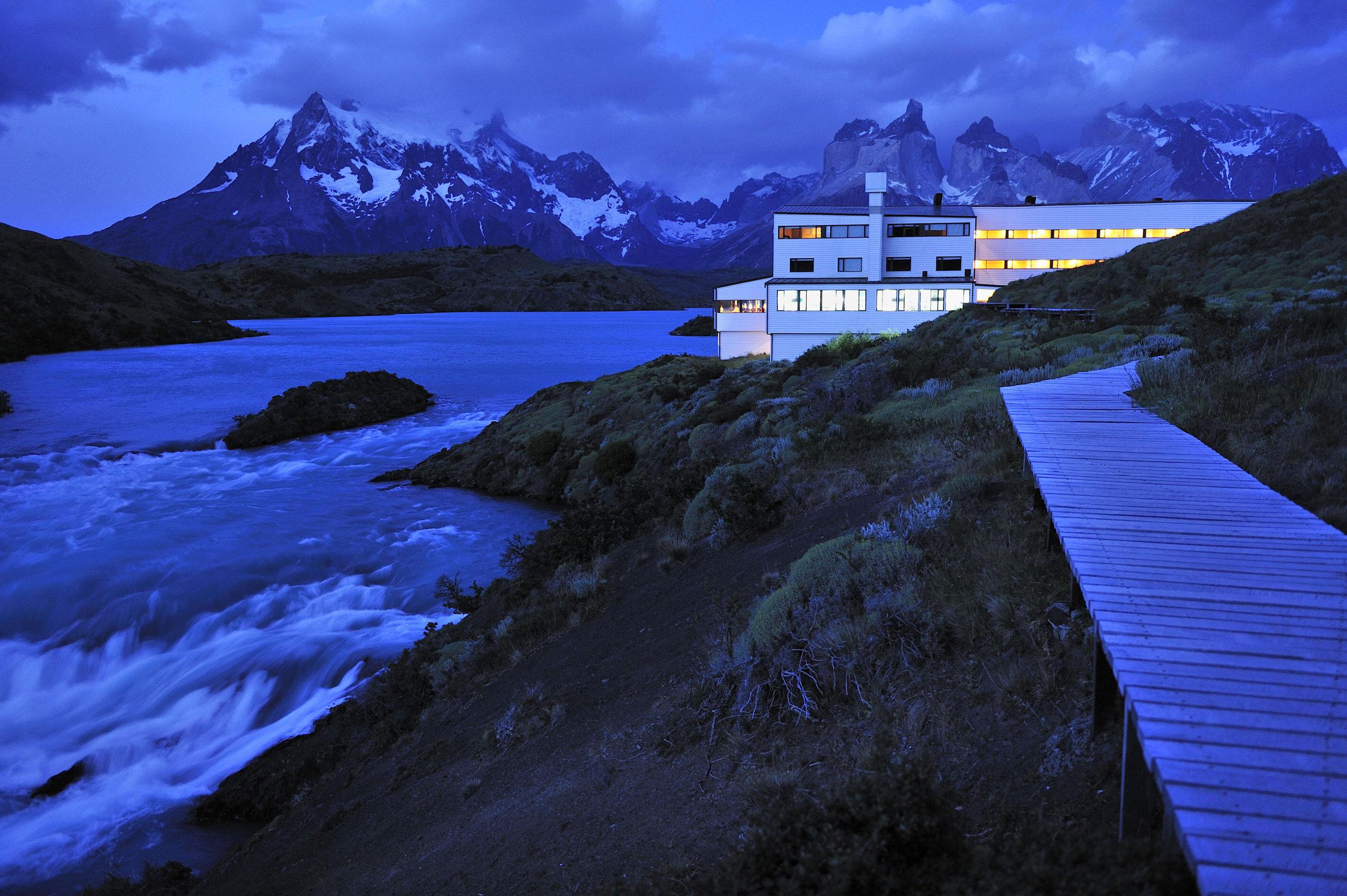 Explora Patagonia - CHILE