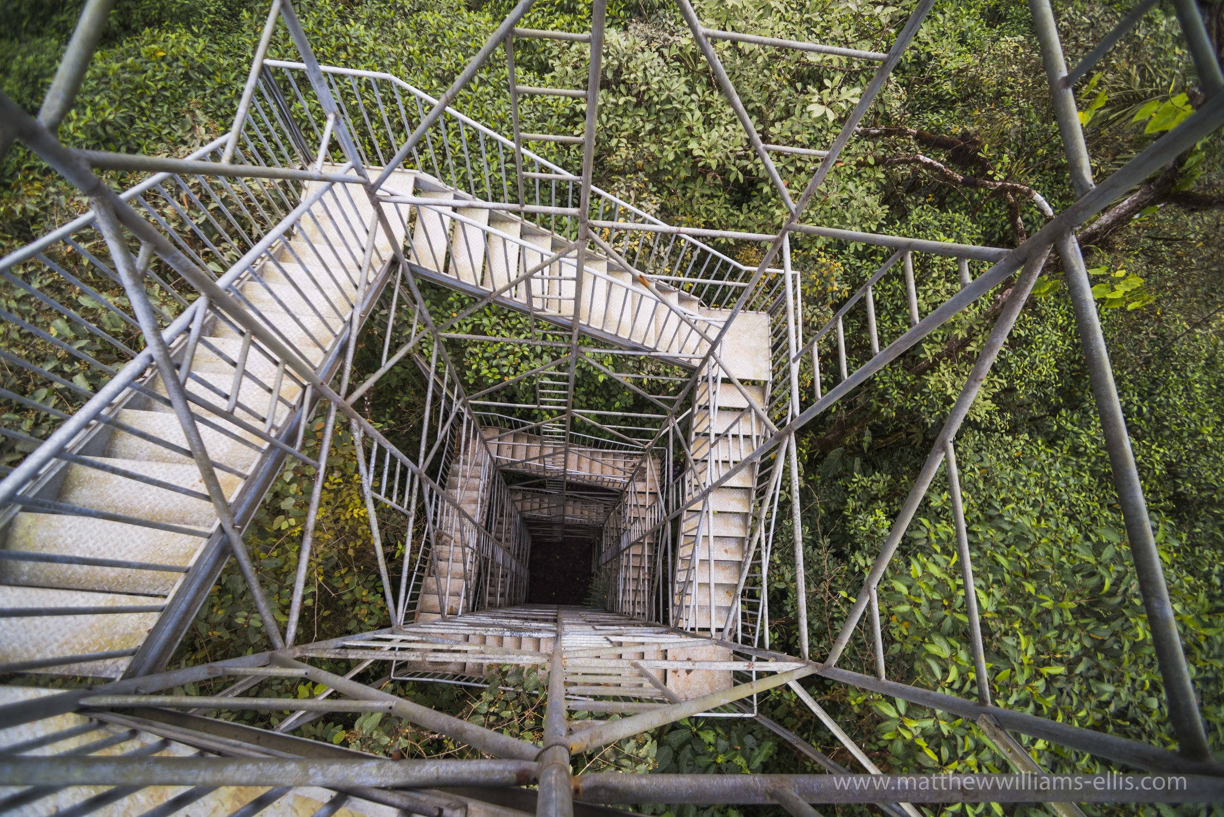 Mashpi Cloud Forest 26m tall observation tower_ Choco Rainforest_ Ecuador_ South America-2.jpg
