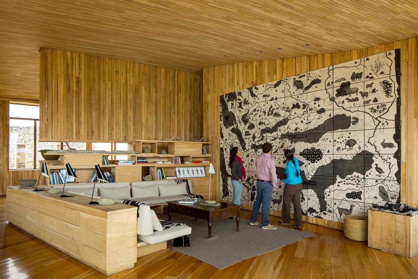 Tierra Patagonia map room.jpg