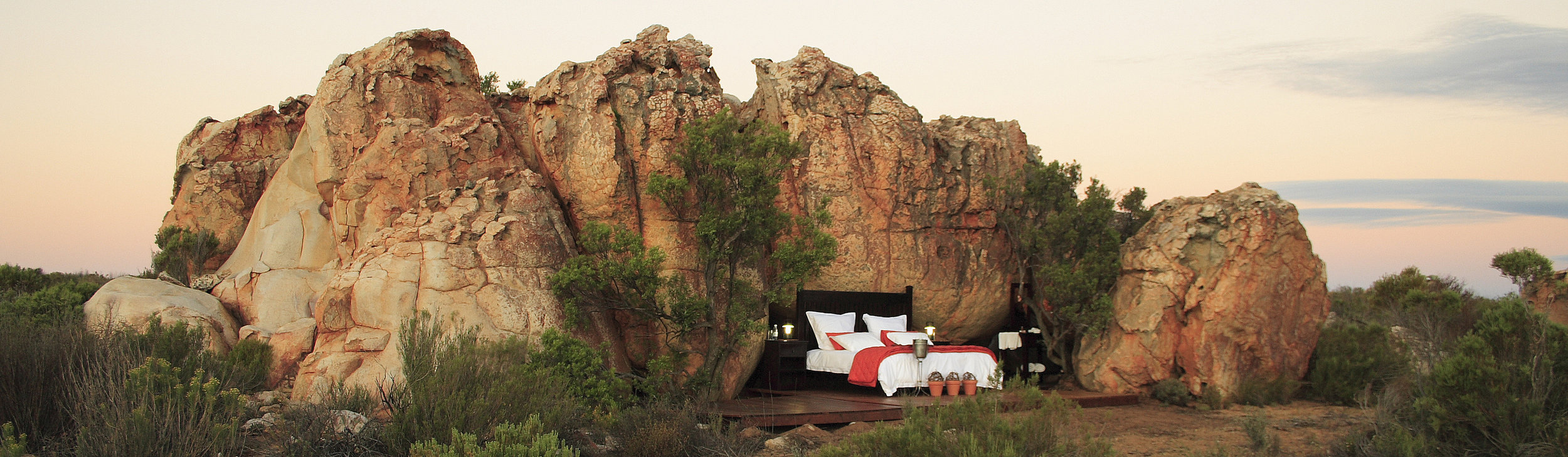 Kagga Kamma - SOUTH AFRICA