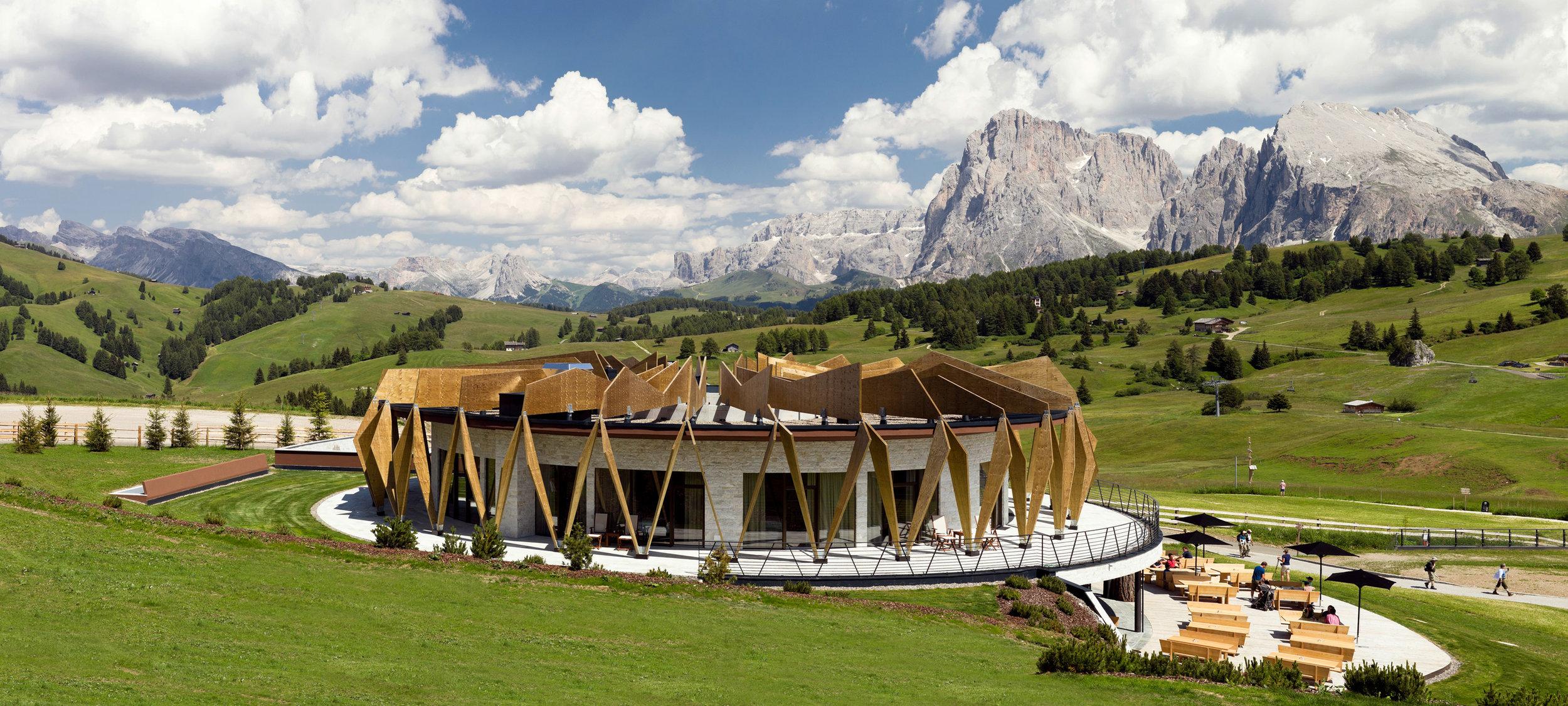 Alpina Dolomites - ITALY