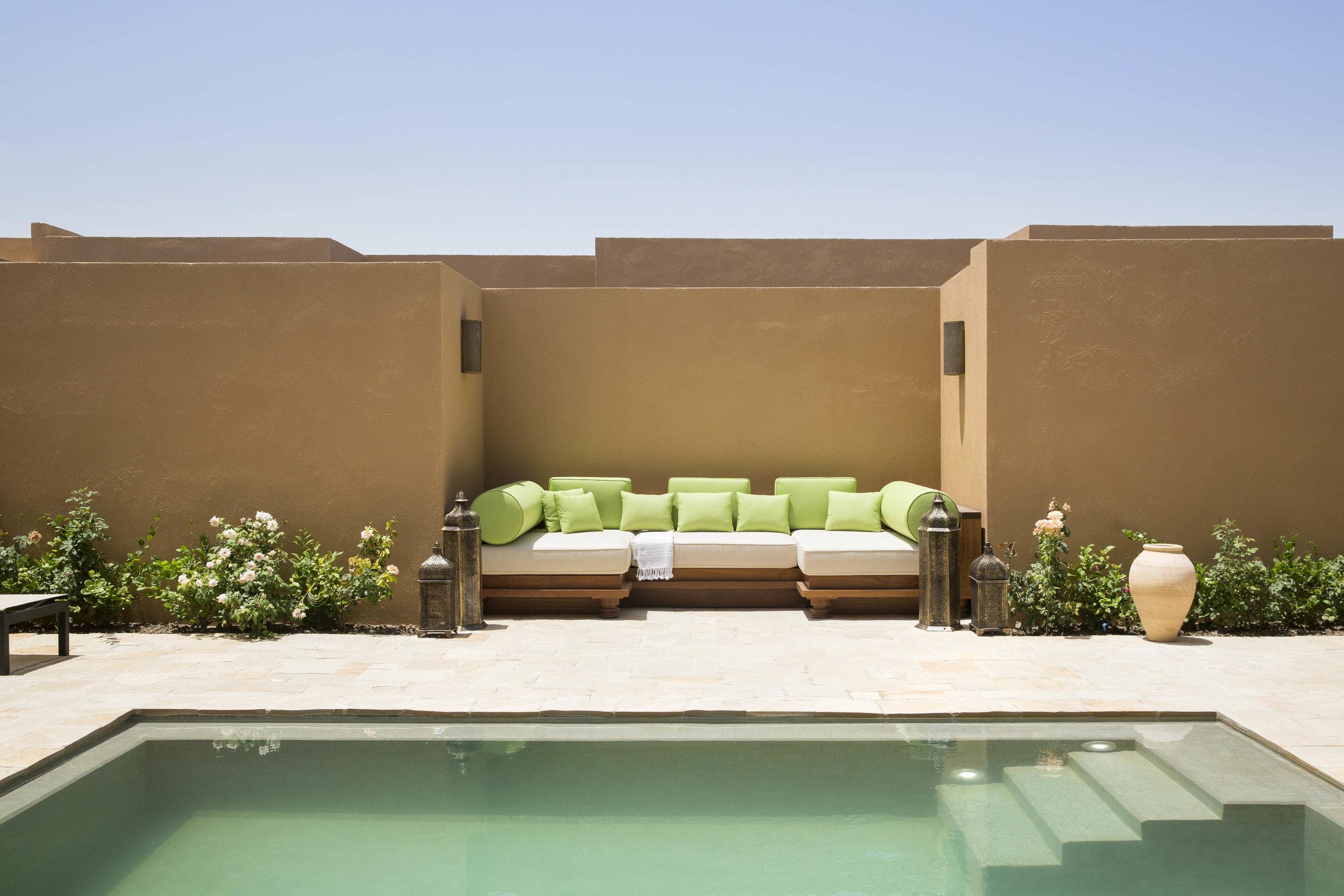 Anantara Al Jabal Al Akhdar Resort - One Bedroom Garden Pool Villa Exterior.jpg