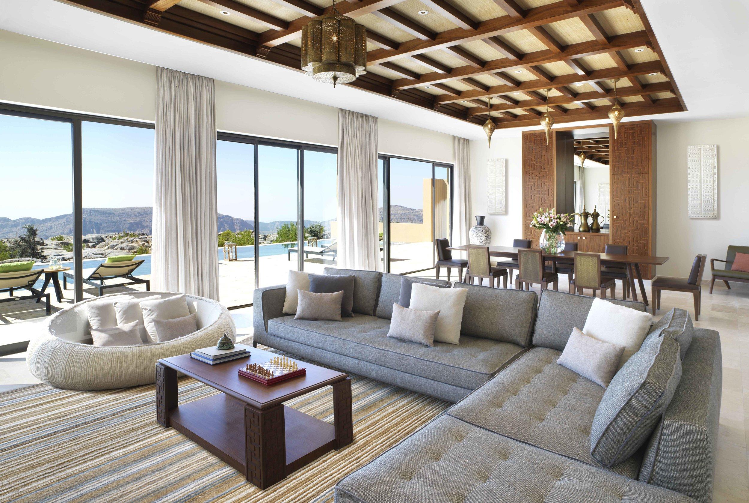 Anantara Al Jabal Al Akhdar Resort - Royal Mountain Villa Interior.jpg