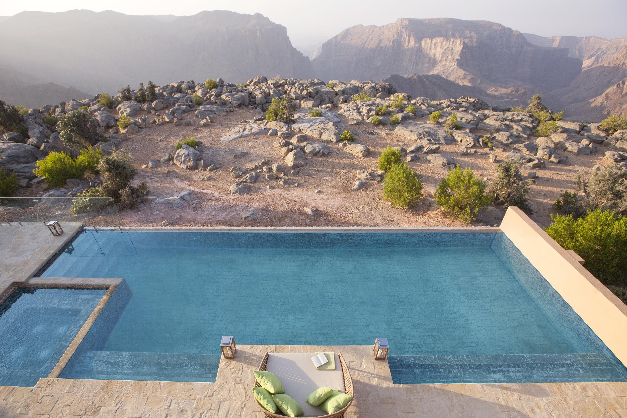 Anantara Al Jabal Al Akhdar Resort - Royal Mountain Villa Pool 02.jpg