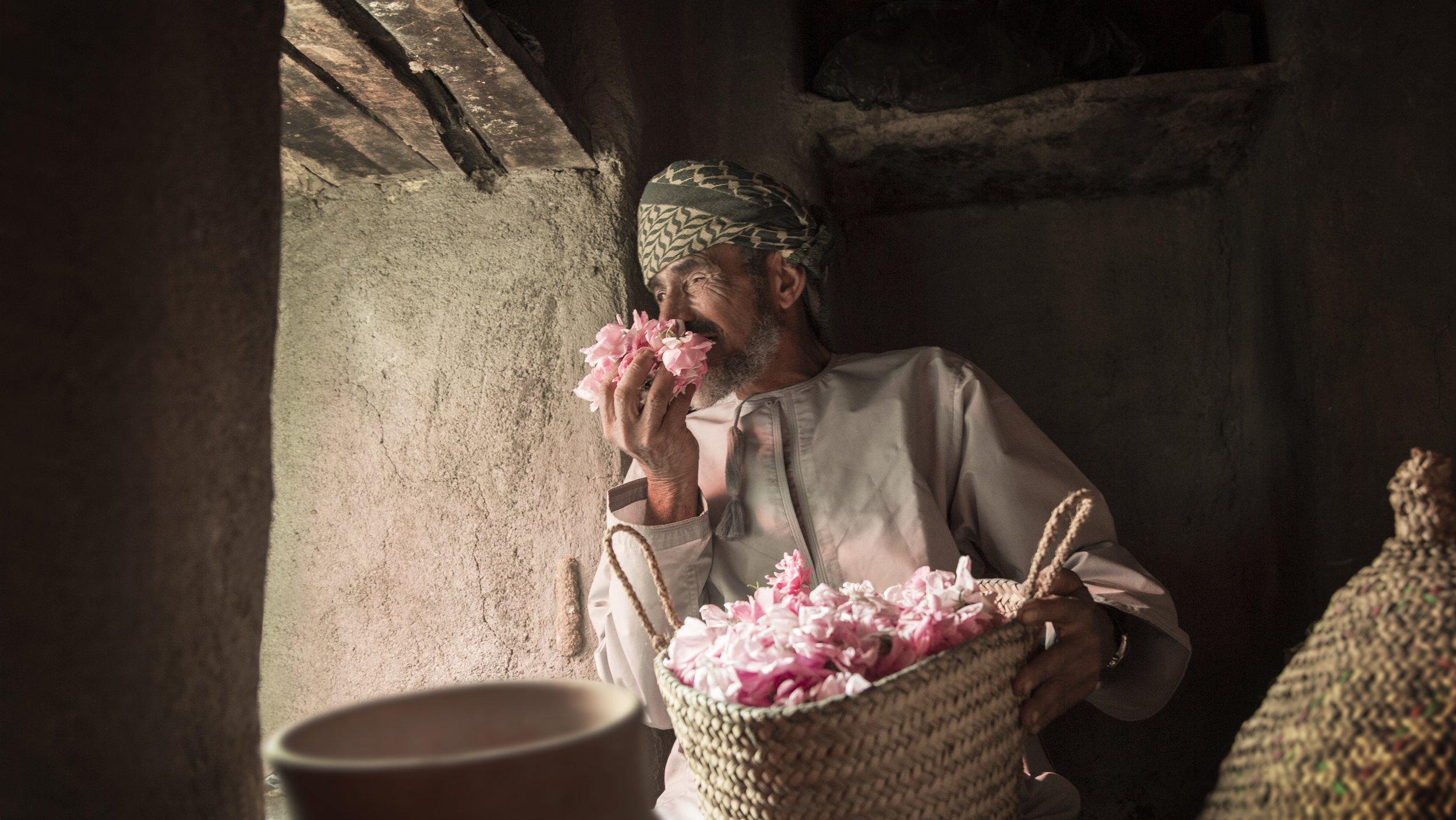 Anantara Al Jabal Al Akhdar Resort - Destination - Roses Water Distellery 01.jpg