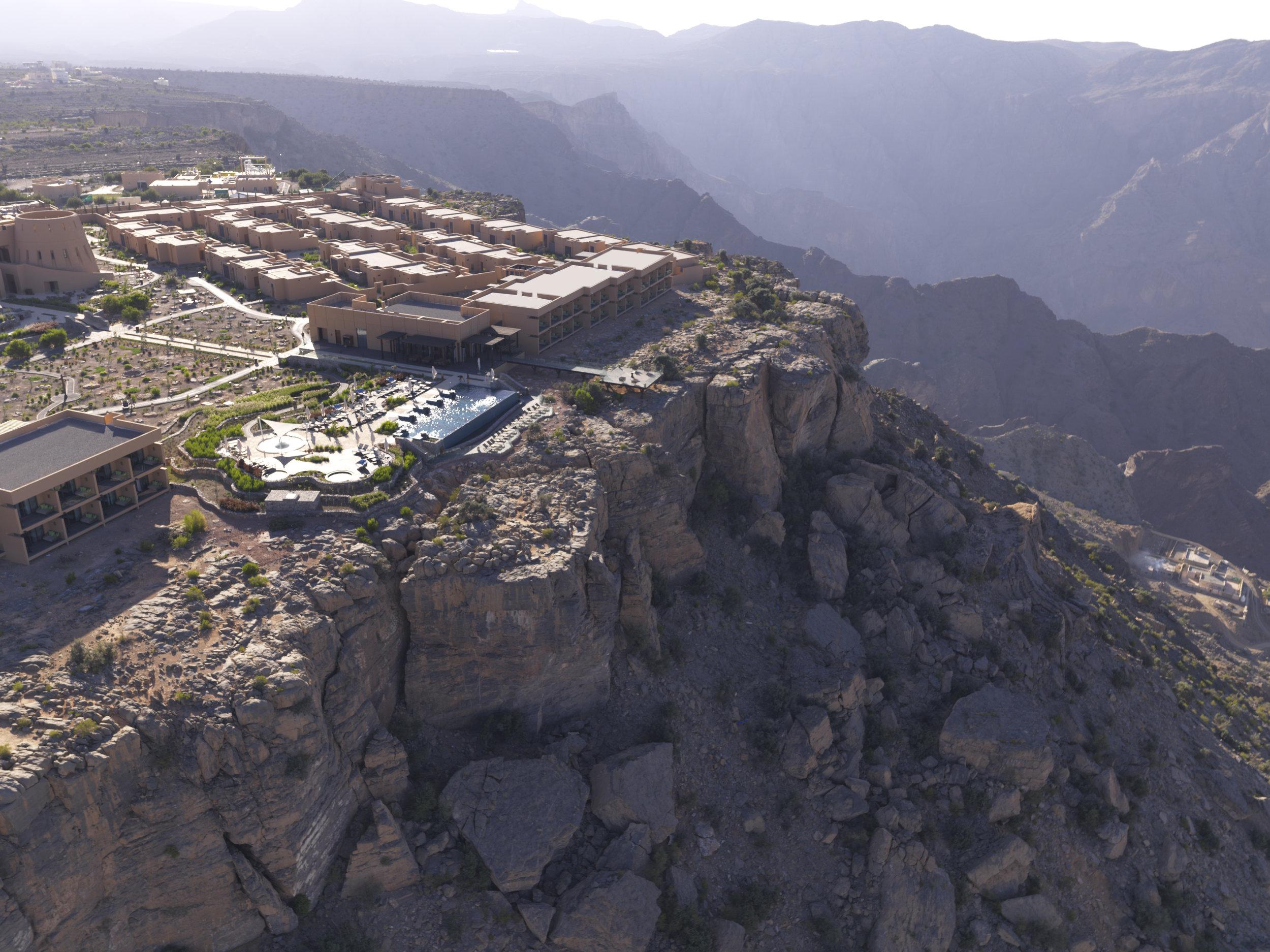 Anantara Al Jabal Al Akhdar Resort - Aerial 03.jpg
