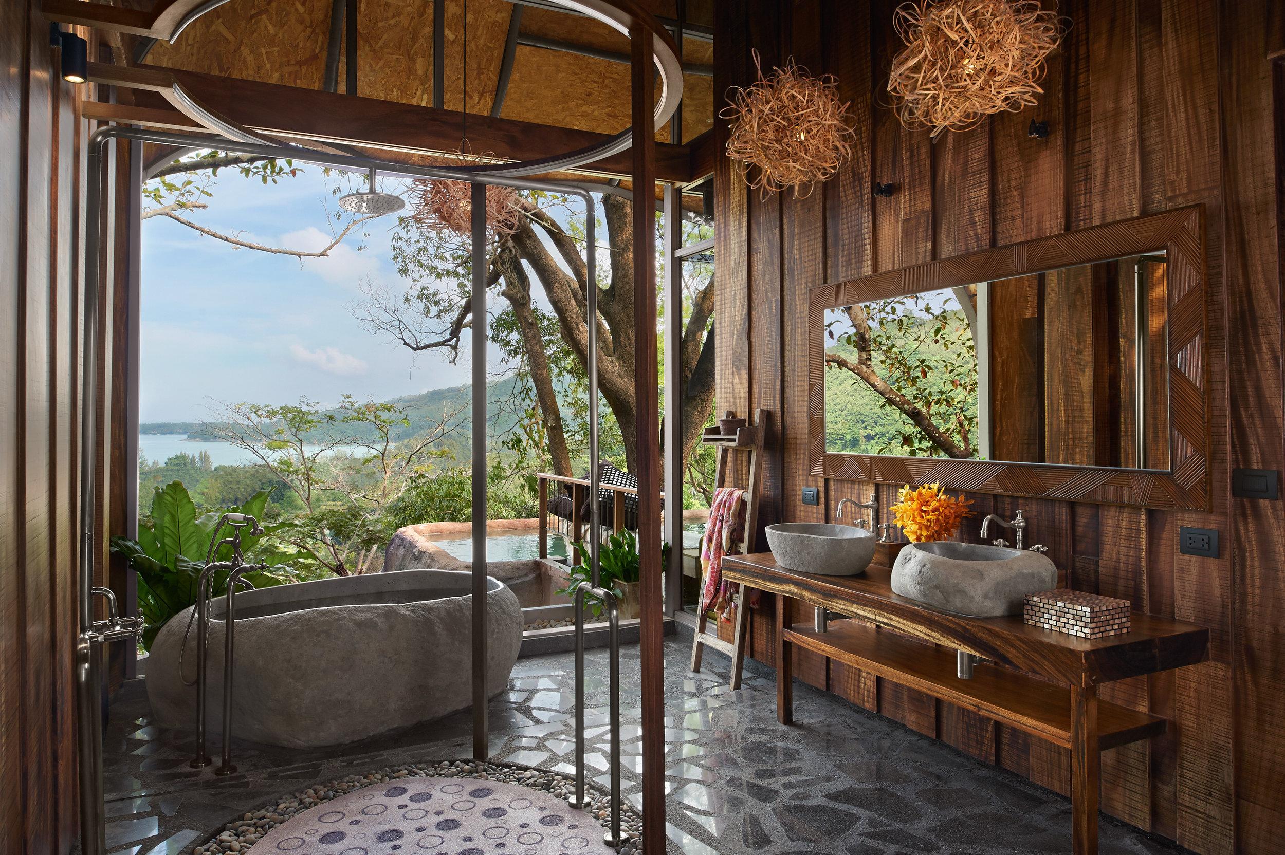 Keemala Luxury Villas - THAILAND