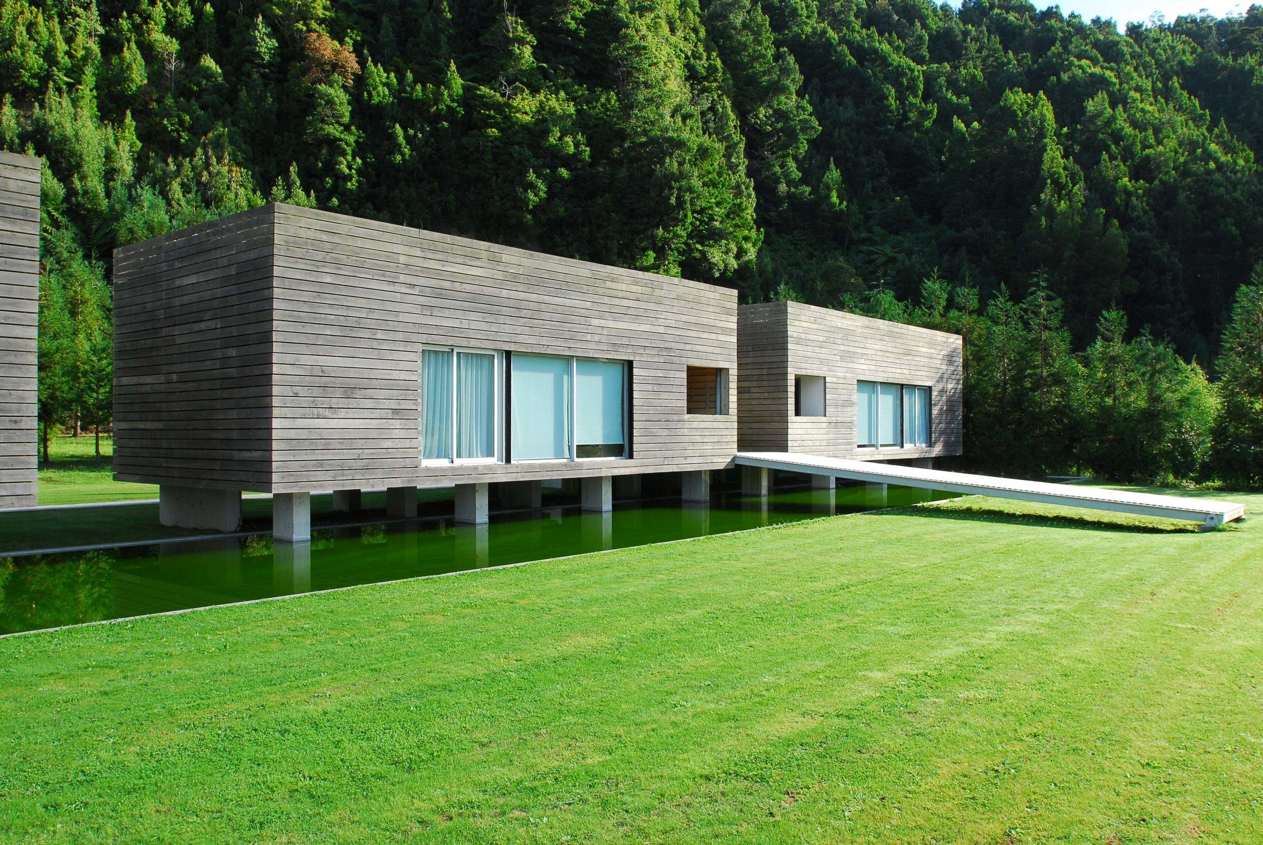 Furnas Lake Villas - SAO MIGUEL, PORTUGAL
