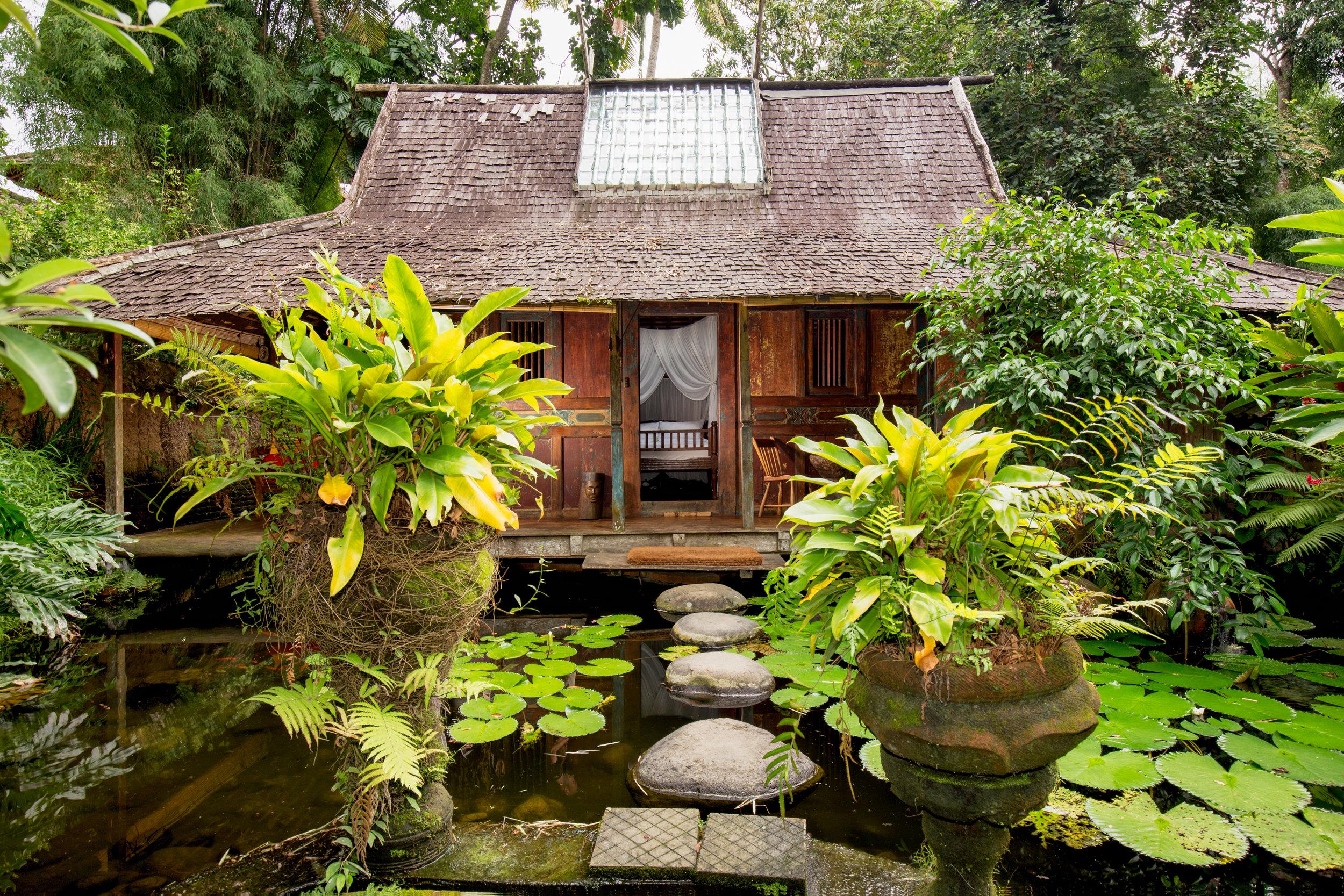 Bambu Indah - INDONESIA