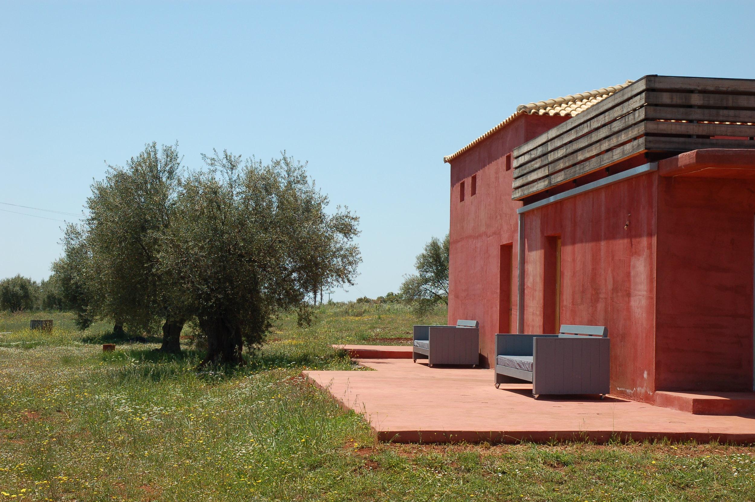 Eumelia Farm - GREECE
