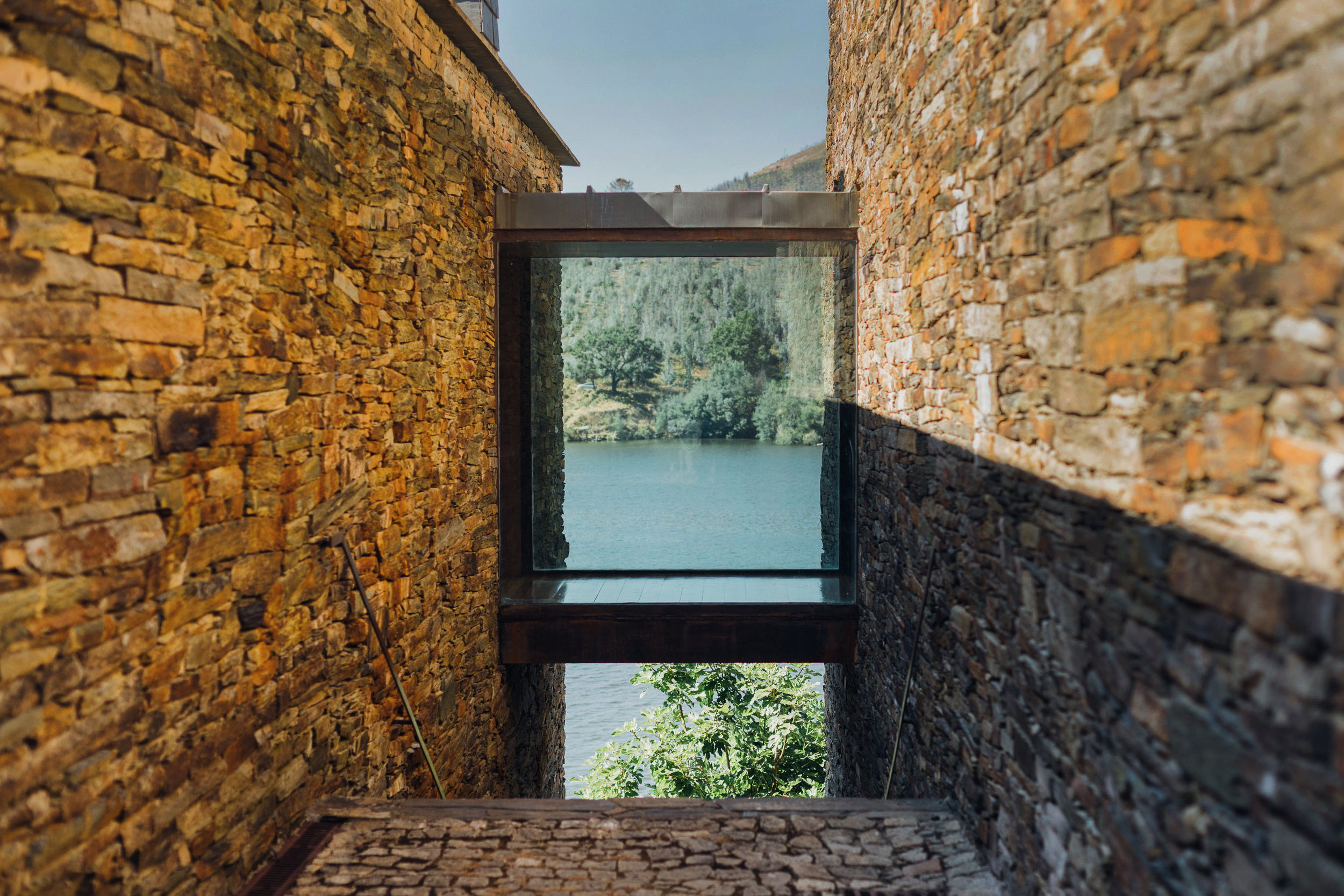 The Douro41 Hotel and Spa - PORTUGAL