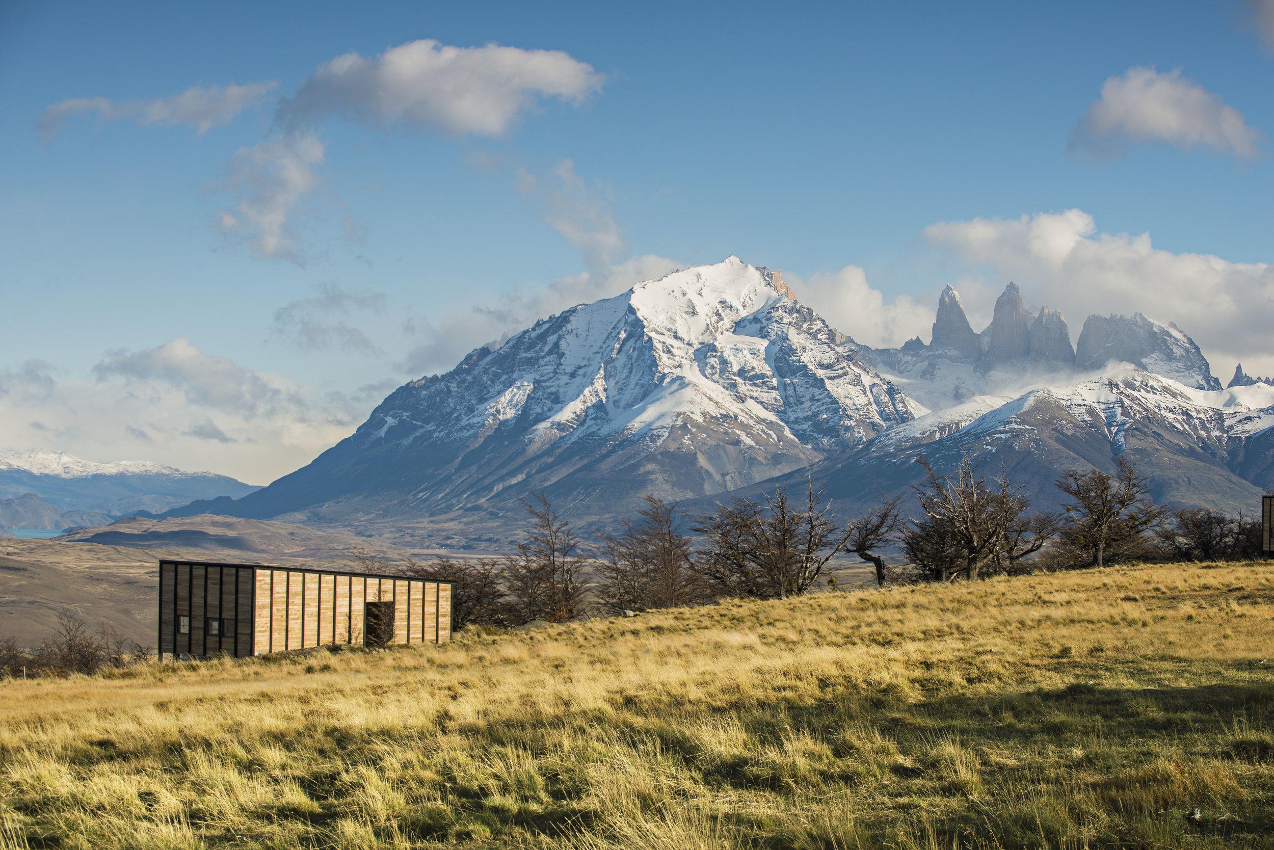 Photo property of Awasi Patagonia