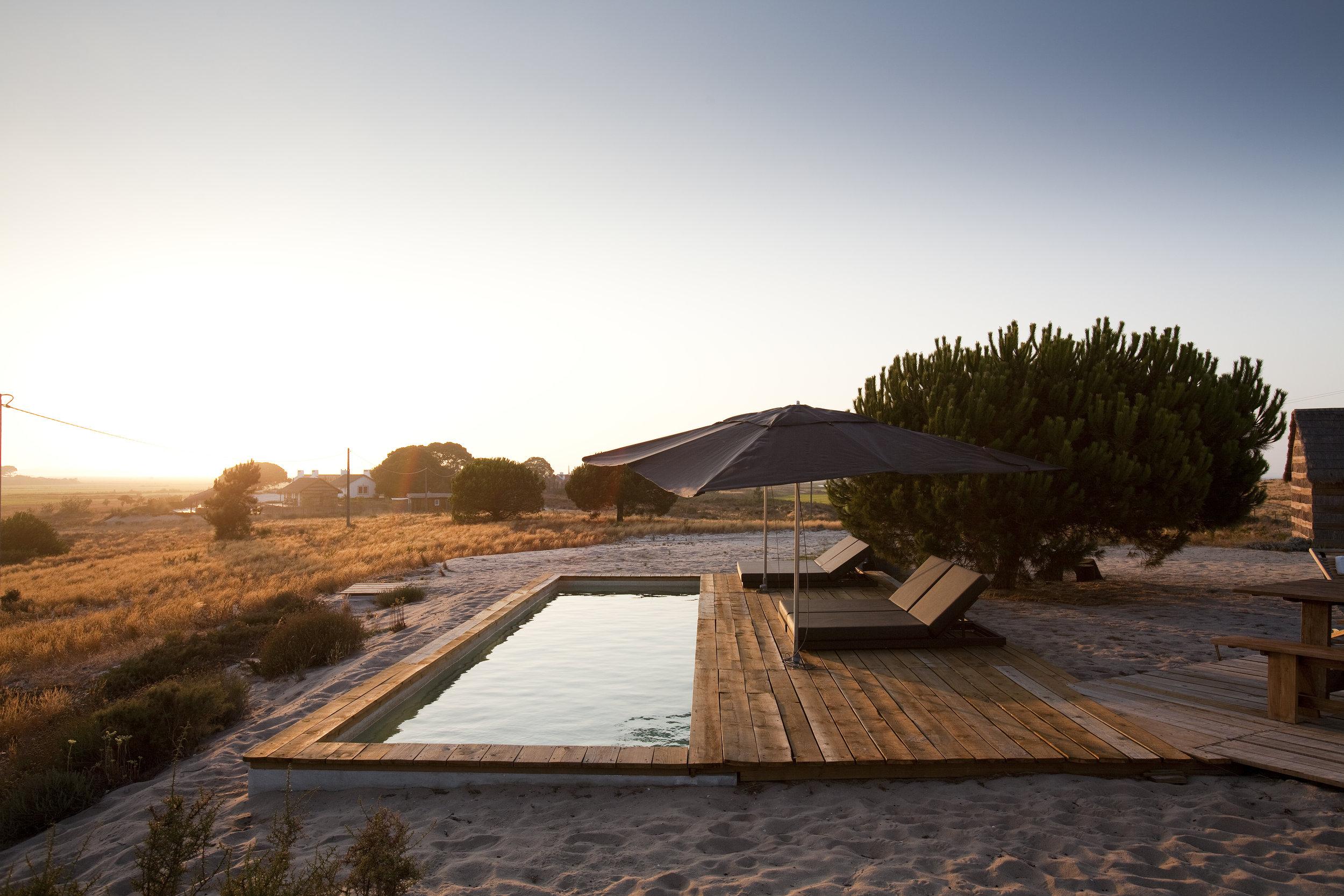 Casa Na Areia - PORTUGAL