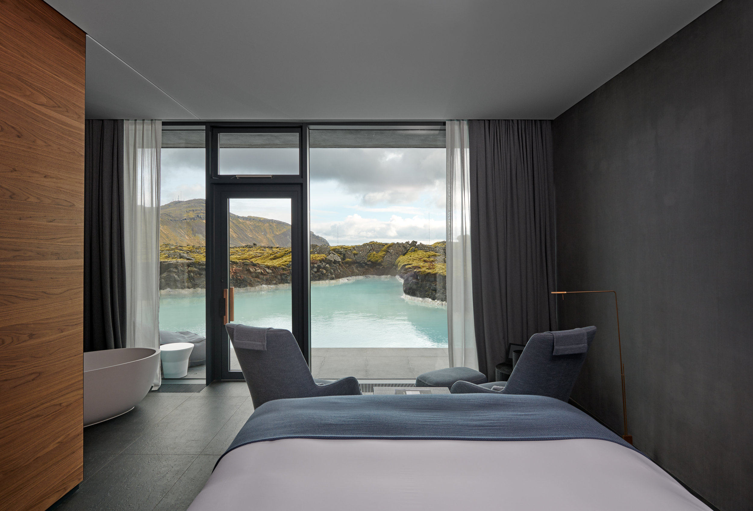 Retreat at Blue Lagoon - ICELAND