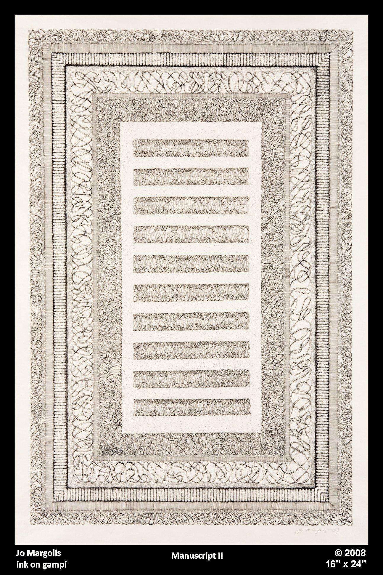 Manuscript II