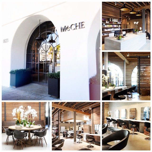 Thrilled to start working alongside the best at Meche Salon in Beverly Hills come January! Gonna miss my #Toronto clients (come visit!) and can't wait to meet my new #LA ones! Call (310) 278-8930 to book for the new year now! #CaliforniaDream #hairtalk #balayage #foils #sombre #ombre #waves #undonetexture #sexyhair #mechesalon #LAhair #beverlyhillshair #mechesalonla #chrisgreenehair