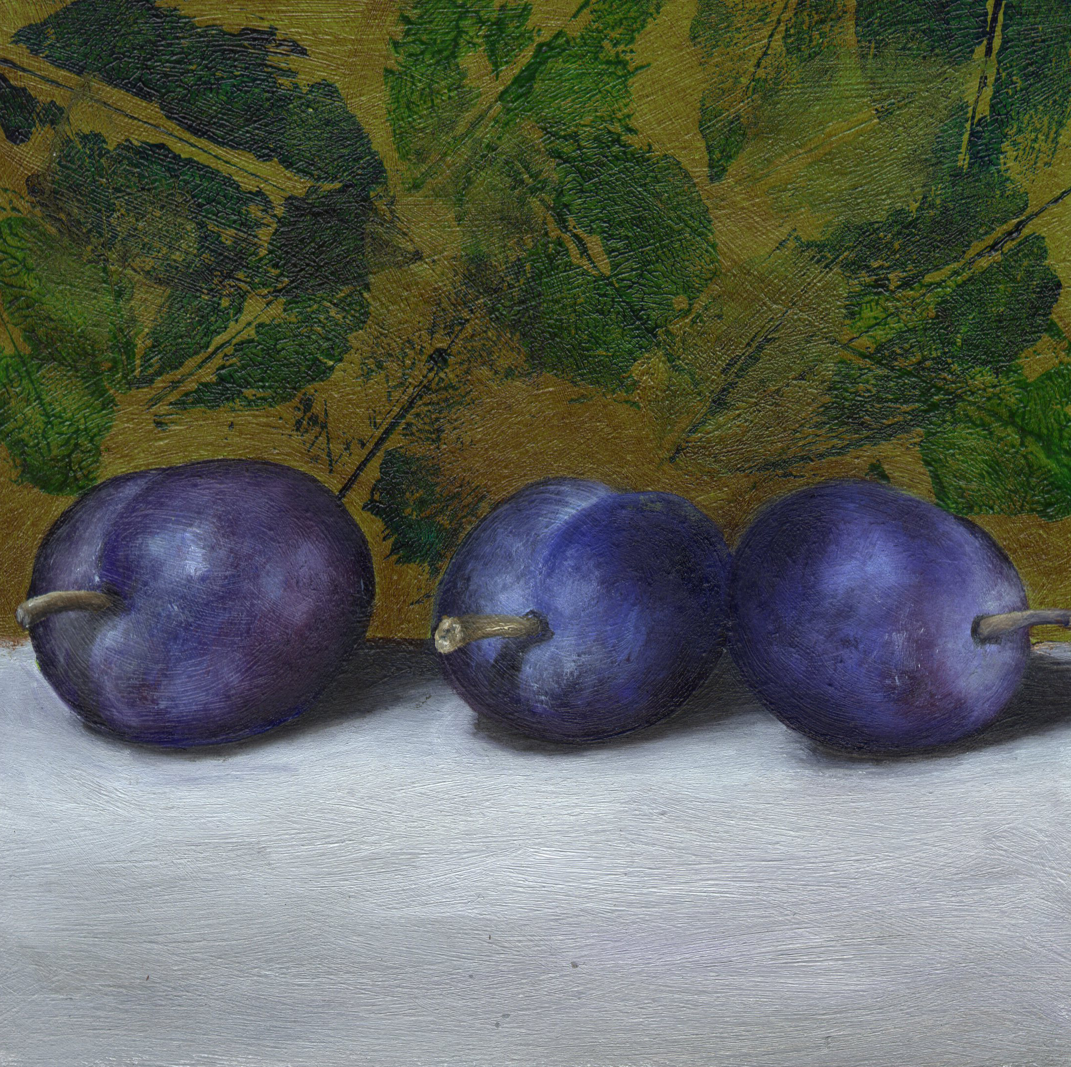 3 Plums, Alyson's Orchard, NH
