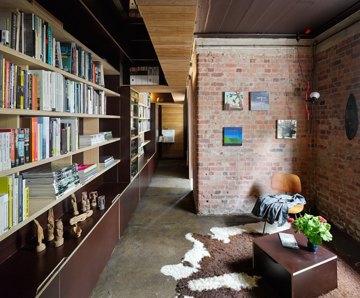 17. Studio 217: a Basement Cabinet of Curiosities