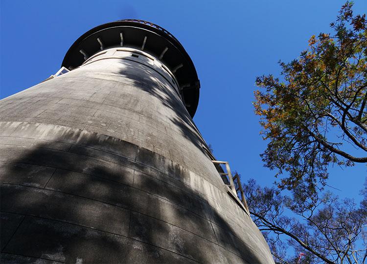 35. Brisbane's Historic Windmill