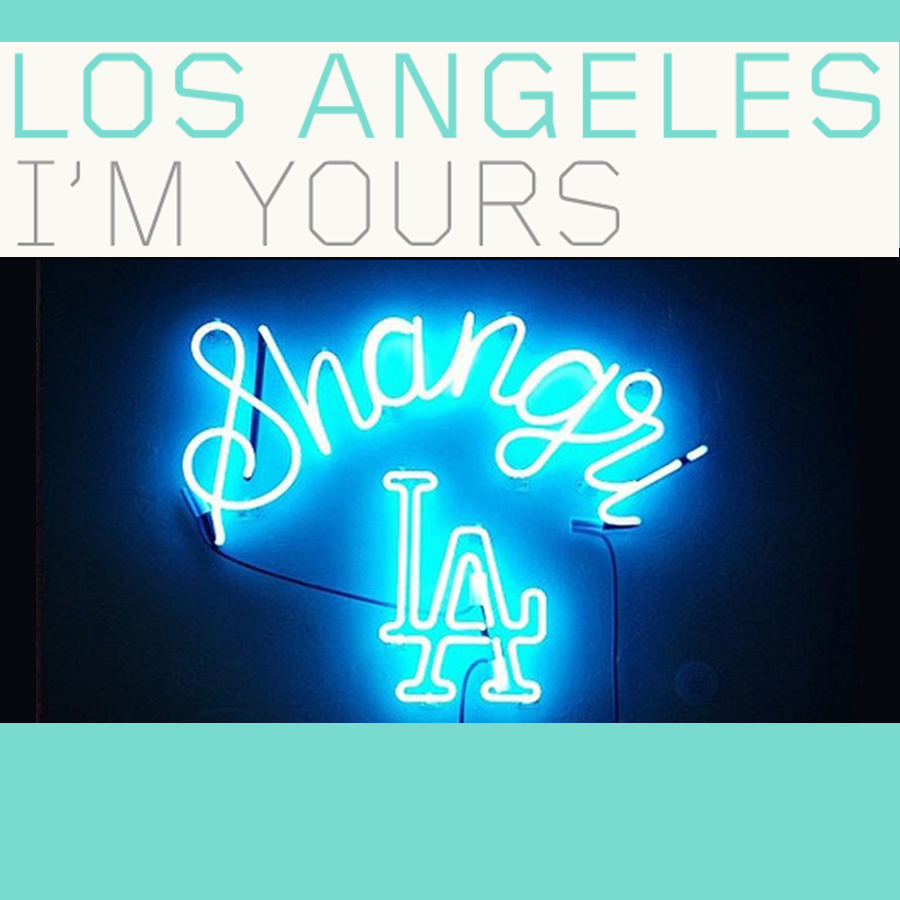 LOS ANGELES I'M YOURS   LA Secrets: A Design Destination In Artisan's Patio