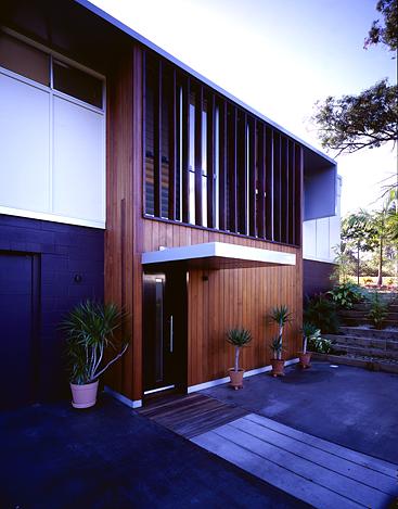 carew house